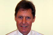 Gerry Griffiths - Managing Director